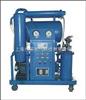 高效真空滤油机使用方法