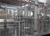 果汁饮料热灌装三合一机组-果汁灌装机