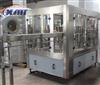 熱灌裝飲料生產線設備