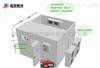 北京附近建造一个-5~8℃疫苗冷库安装设计