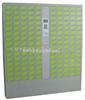 手机柜亚津供应50门手机充电储存柜厂家直销可批发定做
